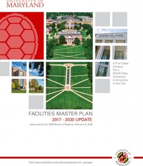 Link to 2017-2030 Facilities Master Plan Update