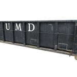 Image - 30 Cubic Yard Dumpster