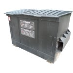 Image - 4 Cubic Yard Dumpster