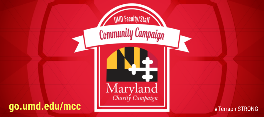 Help Our Community Through Maryland Charities Campaign